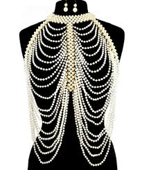 body chain necklace images Wholesale body chains jewelry from passion imports jpg