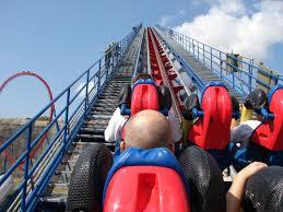 Six Flags San Antonio File Superman Krypton Coaster Six Flags Fiesta Texas 01 Jpg