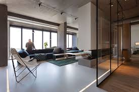 the beauty of minimalist penthouse design that will inspiring you