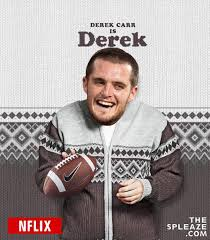 Derek Meme - oakland raiders producing hollywood magic spleaze