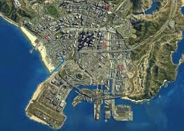 random functioning door garages gta online gtaforums i m really sorry about the crappy map but i couldn t find a better map to mark the locations on these are all the ones i have found so far