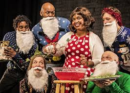 twas the night before thanksgiving readers theater light the lights ol u0027 moses cle a wild holiday romp cleveland