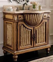 Solid Wood Vanities For Bathrooms 282 Best Antique Vanities Images On Pinterest Antique Vanity