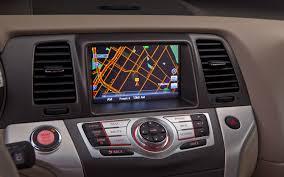 nissan murano interior 2016 driven 2012 nissan murano automobile magazine