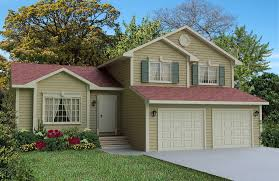 tri level house style 28 tri level house style best 20 split level exterior ideas