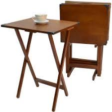 tv tray tables