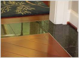 hardwood and tile floor combinations tiles home decorating
