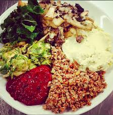 vegans here s where to get thanksgiving dinner in l a l a weekly