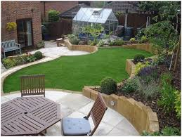 Backyard Landscaping Ideas For Privacy by Backyards Chic Simple Backyard Landscape Backyard Landscape