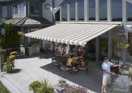 Nationwide Awnings Gallery U2013 Retractable Awnings For Wisconsin