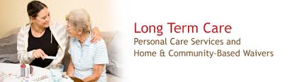 Personal Care Long Term Care