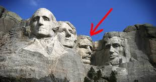 mount rushmore secret chamber there s a secret room hiding within mount rushmore what s inside of