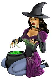 27 best pin up witch tattoo images on pinterest witch tattoo