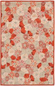 Poppy Area Rug Rug Msr3625b Poppy Field Martha Stewart Area Rugs By Safavieh