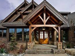 Craftsman Cabin by Bright Ideas 10 Craftsman Cabin House Plans 17 Best Ideas About