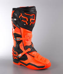 fox boots motocross fox comp 8 mx boots ridestore com