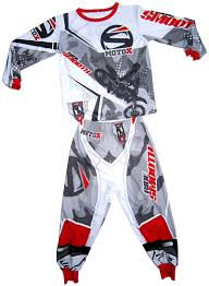 child motocross gear children u0027s pajamas recalled by smooth industries cpsc gov