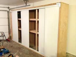 Cabinet Garage Door Garage Door Shelves Garage Door Storage Garage Door Storage Racks