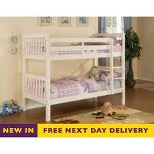 3ft Bunk Beds Shop 3ft Single Bunk Bed And Mattress Bundle At Bed Sos