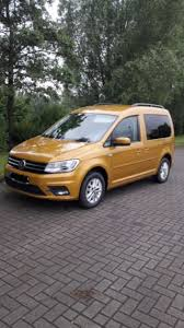 si e confort pour caddie used volkswagen caddy of 2017 13 000 km at 27 900
