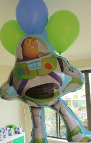 to infinity and beyond a boy u0027s toy story themed birthday party