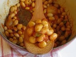cuisiner des flageolets secs les paniers bio du val de loire recette haricots demi secs à la