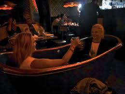 Bathtub Gin Nyc Reservations Eats Buddakan U2013 Late Night Snack