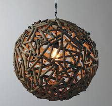 How To Make Chandelier At Home Awesome Driftwood Chandelier 11 In Small Home Decoration Ideas