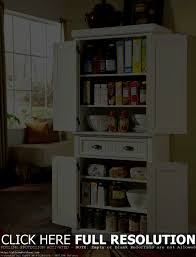 White Kitchen Storage Cabinet Properly Food Storage In Commercial Kitchens Pertaining To