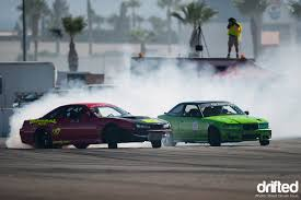 jdm nissan 240sx drifting event street driven tour u2013 the finale drifted com