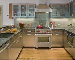 Outdoor Stainless Steel Kitchen - stainless steel paint kitchen cabinets ideas kitchentoday cabinet
