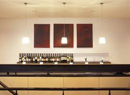 Contemporary Kitchen Ceiling Lights by Triptych Wall Art Kitchen Contemporary With Ceiling Lighting