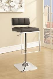 Gas Lift Bar Table Gas Lift Barstool 100194 Dallas Designer Furniture 4 Less