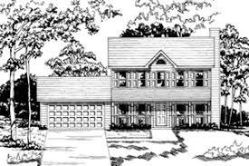 Symmetrical Floor Plans Rosenbaum Georgian Home Plan 076d 0088 House Plans And More