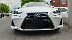 lexus is250 f sport vs regular do you know the difference of 2017 lexus is and is f sport youtube