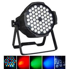 36x3w led par light rgb indoor for sale with cheap price 36 3w led
