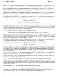 profile resume examples for customer service test lead resume format free resume example and writing download pmo resume sample sample resume for program manager customer service sample resume for program manager software