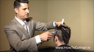 older men getting mohawk haircuts videos mohawk hairstyle part 4 fading tapering blending with