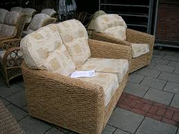Wicker Patio Furniture Calgary - furniture patio chair by seagrass furniture for outdoor furniture