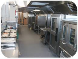 Commercial Restaurant Kitchen Design Modern Restaurant Kitchen Design