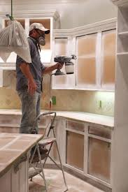 how to pain kitchen cabinets amazing can u paint kitchen cabinets throughout kitchen feel it