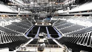take a tour inside the barclays center ny daily news