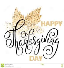 thanksgiving glitter images happy thanksgiving day black hand lettering on white background