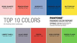 pantone 2016 colors heritage makers a splash of color