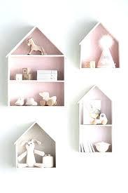 etagere chambre bébé etagere chambre enfant meuble actagare pour chambre denfant