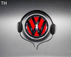 vw logos online shop 16 16cm logo funny car sticker the car styling of cool