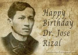 research paper about jose rizal 3 essays of rizal