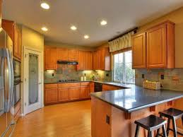traditional kitchen with inset cabinets doors in san jose