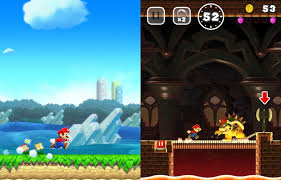 mario android mario run android early 2017 release date is bad for