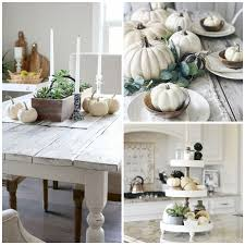blank kitchen wall ideas the leaves are changing 10 inspiring ideas for fall kitchen decor
